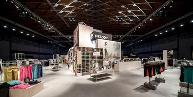 Expo Stand Egitto : Design exhibition stand